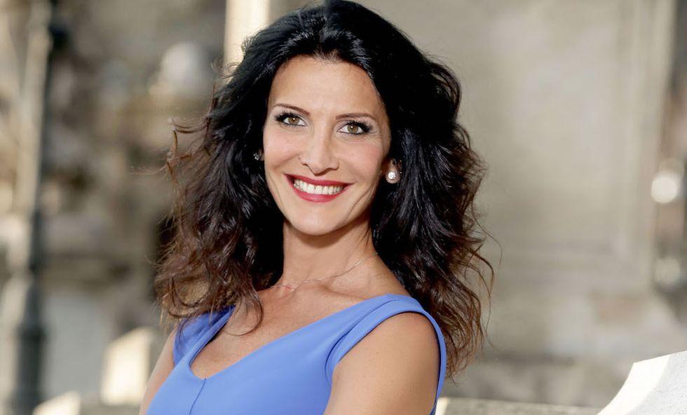 Angeli Elena Guernieri Canale 5