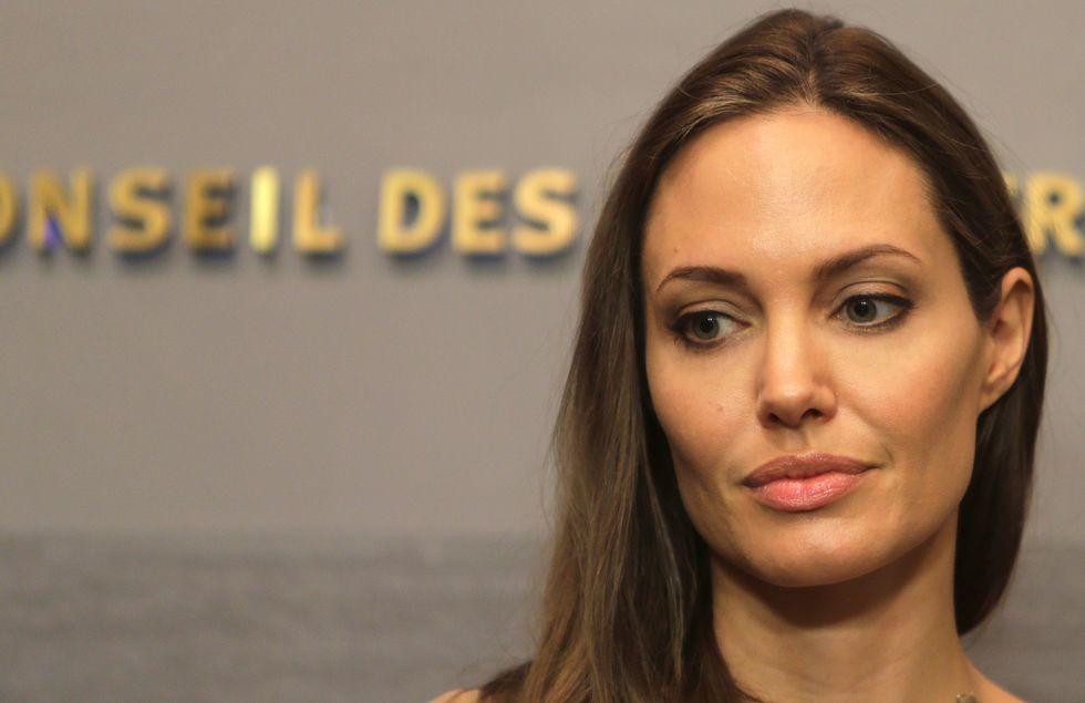 Muore di tumore al seno la zia di Angelina Jolie