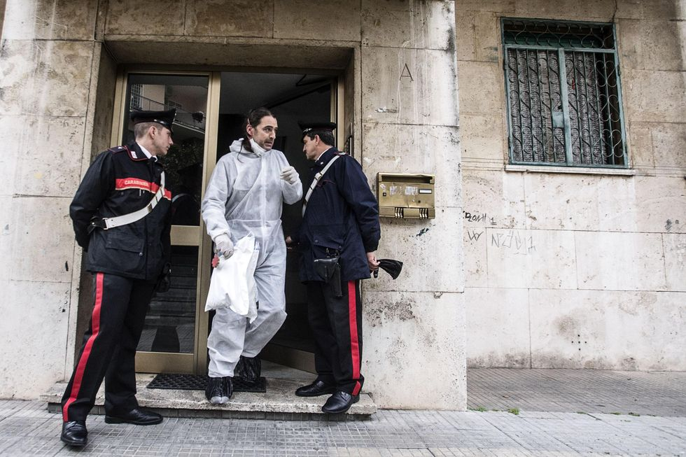 Garbatella, 3 domande sull'omicidio di David Maurizio