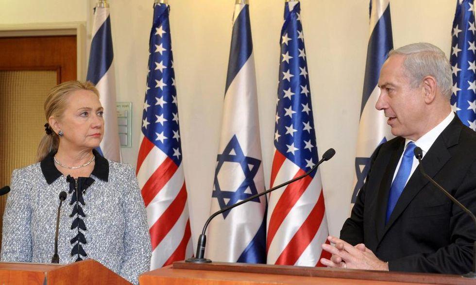 Barack e Benjamin: perché Obama appoggia Netanyahu