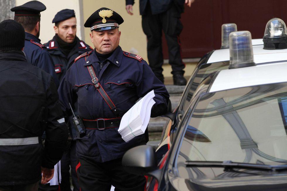 Mafia, arrestato a Trapani imprenditore antiracket