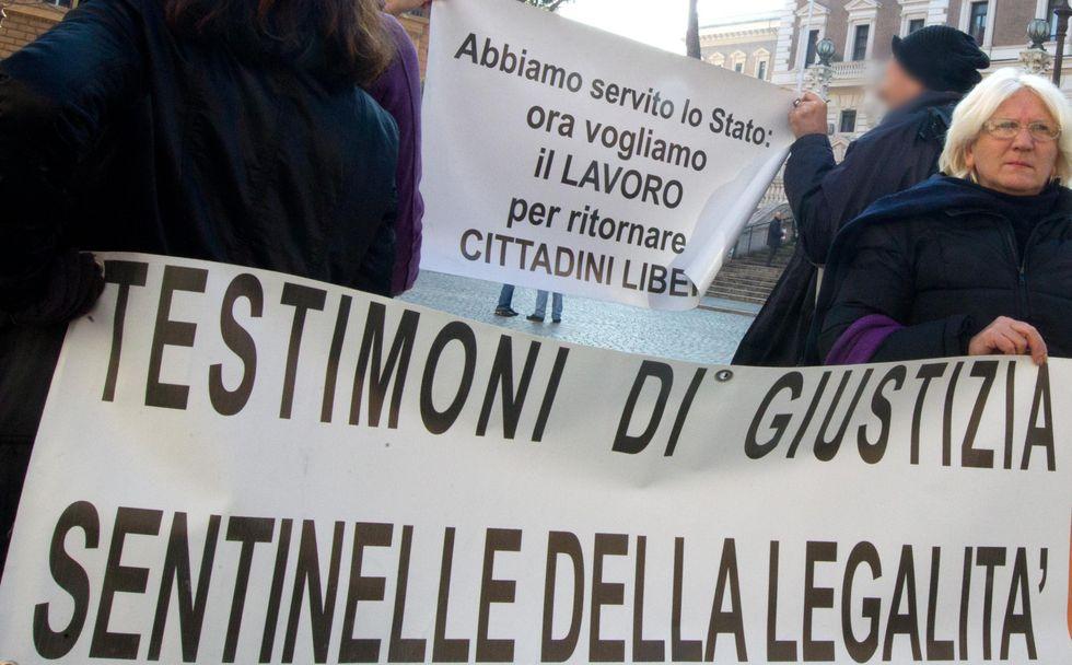 Reggio Calabria, la 'Ndrangheta sfida lo Stato