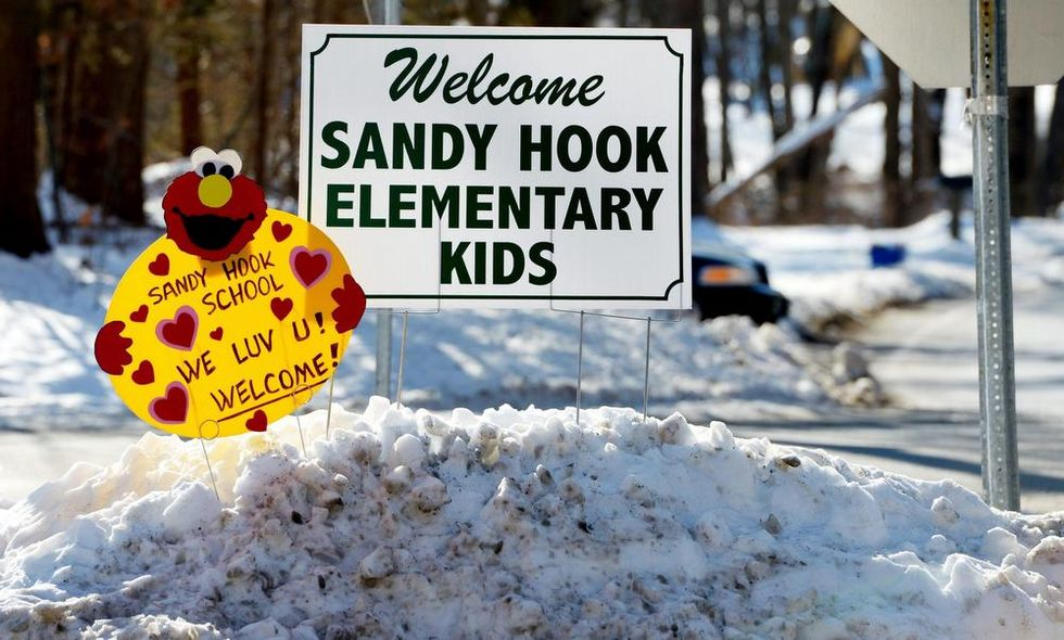 Sandy Hook School, ritorno a scuola dopo la strage