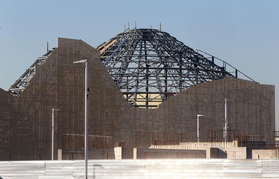 Terrorismo: è possibile proteggere l'Expo?