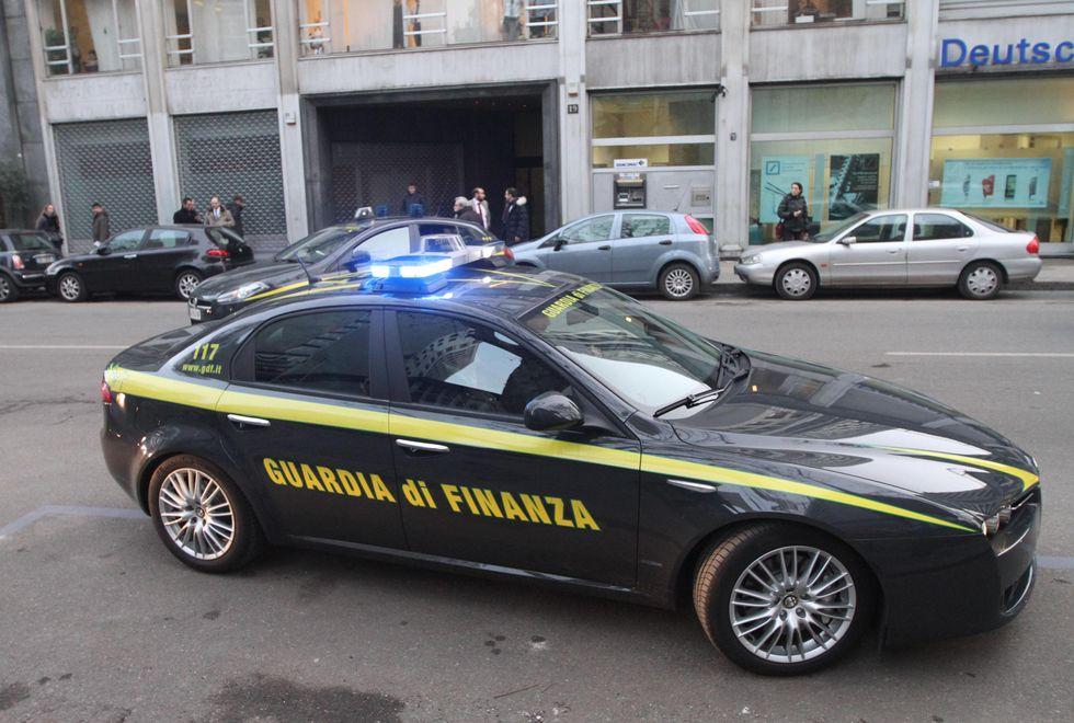 Appalti truccati, coinvolti funzionari Anas in Sardegna