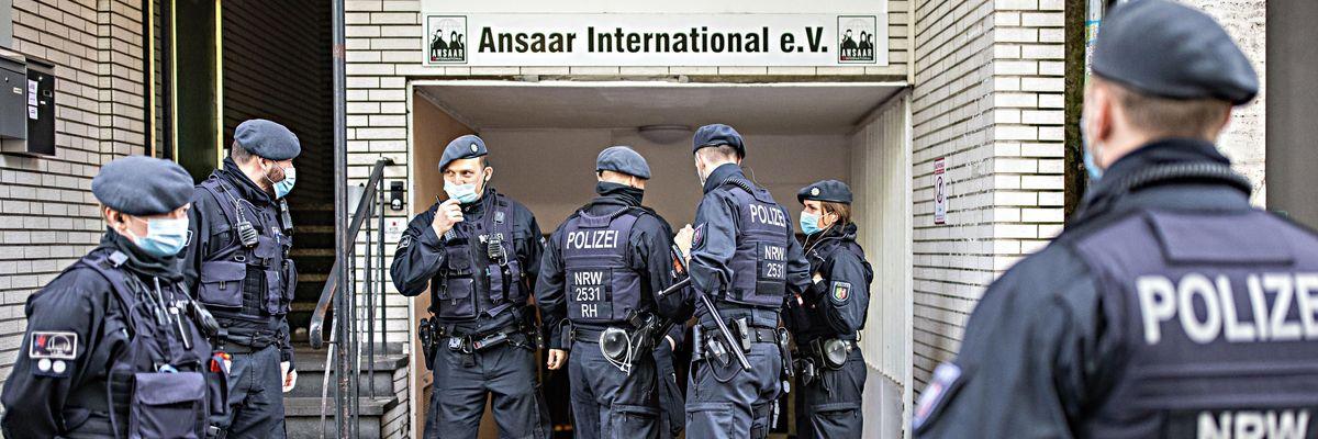 antiterrorismo germania