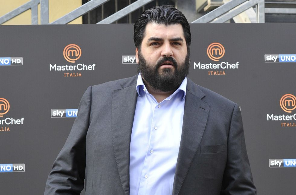 Antonino Cannavacciuolo MasterChef 5