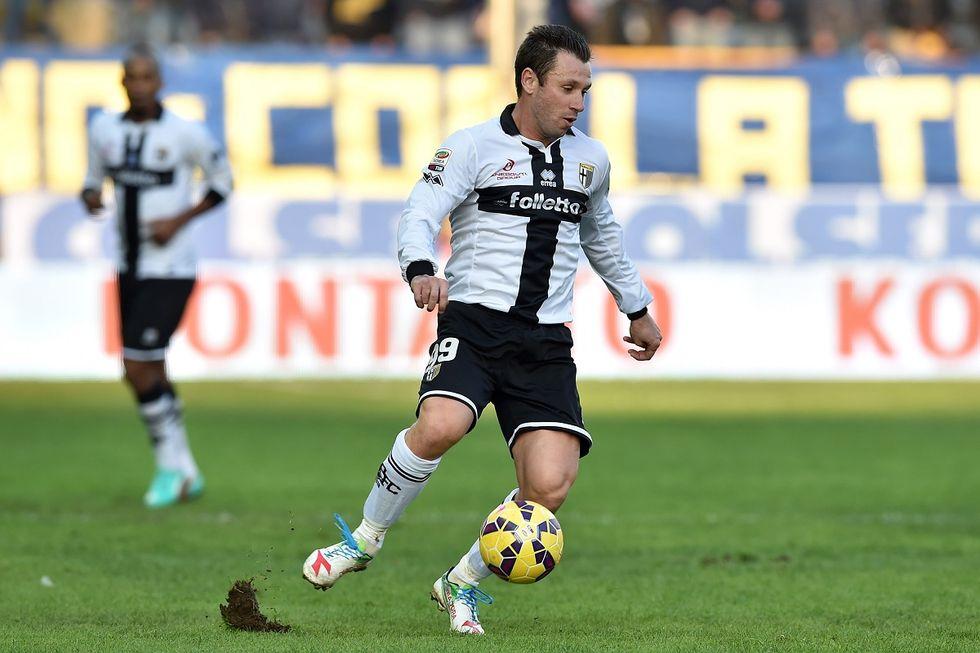 Cassano rescinde con il Parma, quale sarà la sua prossima squadra?