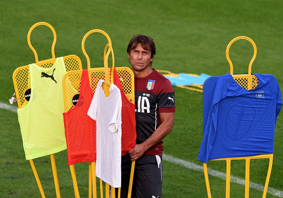 Avanti Italia: ecco le combinazioni per qualificarsi a Euro 2016