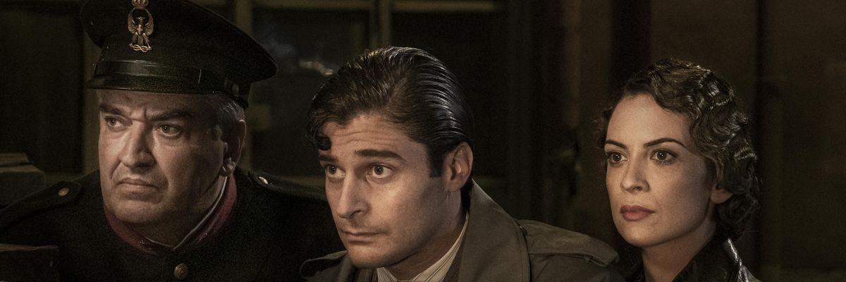 Il Commissario Ricciardi: le anticipazioni della quinta puntata