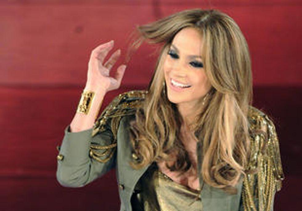 """Jennifer Lopez: """"Vi parlo del mio più grande dispiacere"""""""