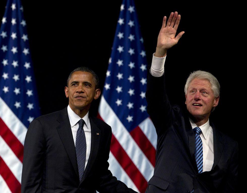 Barack Obama inizia a far paura ai democratici