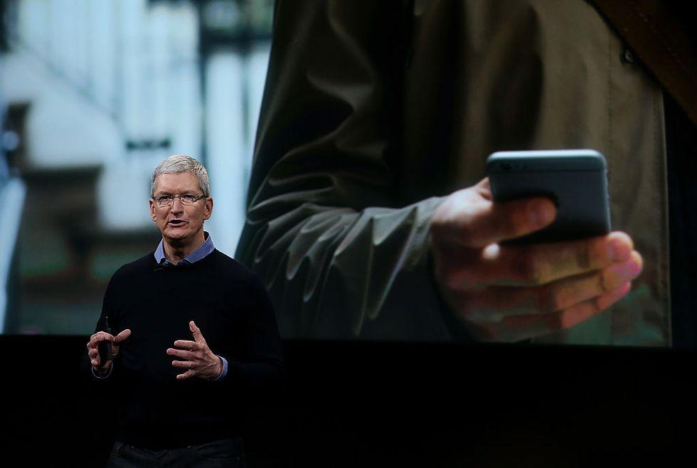 Con un iPhone diventeremo donatori di organi