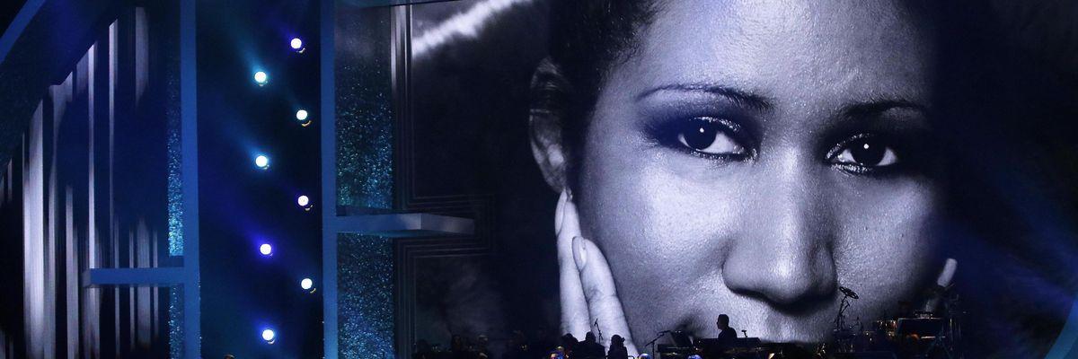 Aretha Franklin tre anni senza