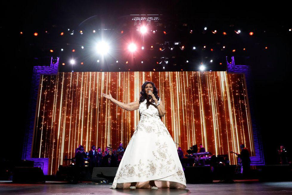 Aretha Franklin, la regina del soul: i cinque duetti indimenticabili