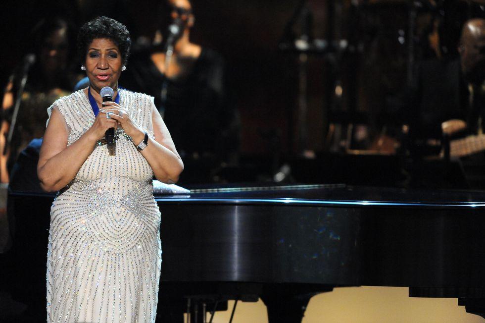Aretha Franklin - Le 10 canzoni indimenticabili