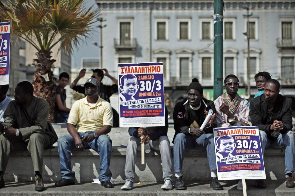 I 10 Paesi più razzisti del mondo
