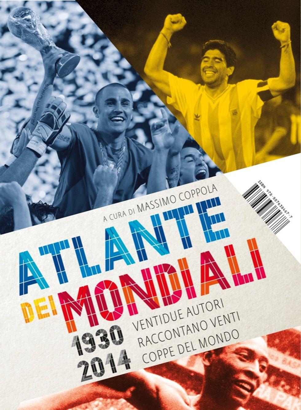 Cinque libri da leggere in vista dei Mondiali