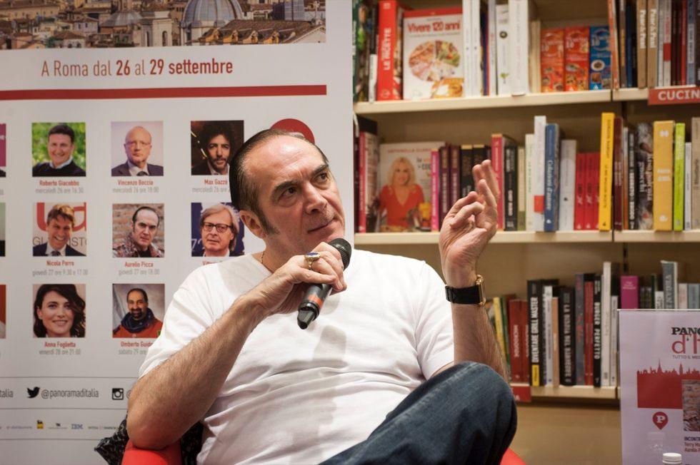 Aurelio Picca