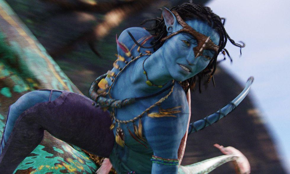 Avatar, James Cameron annuncia tre sequel