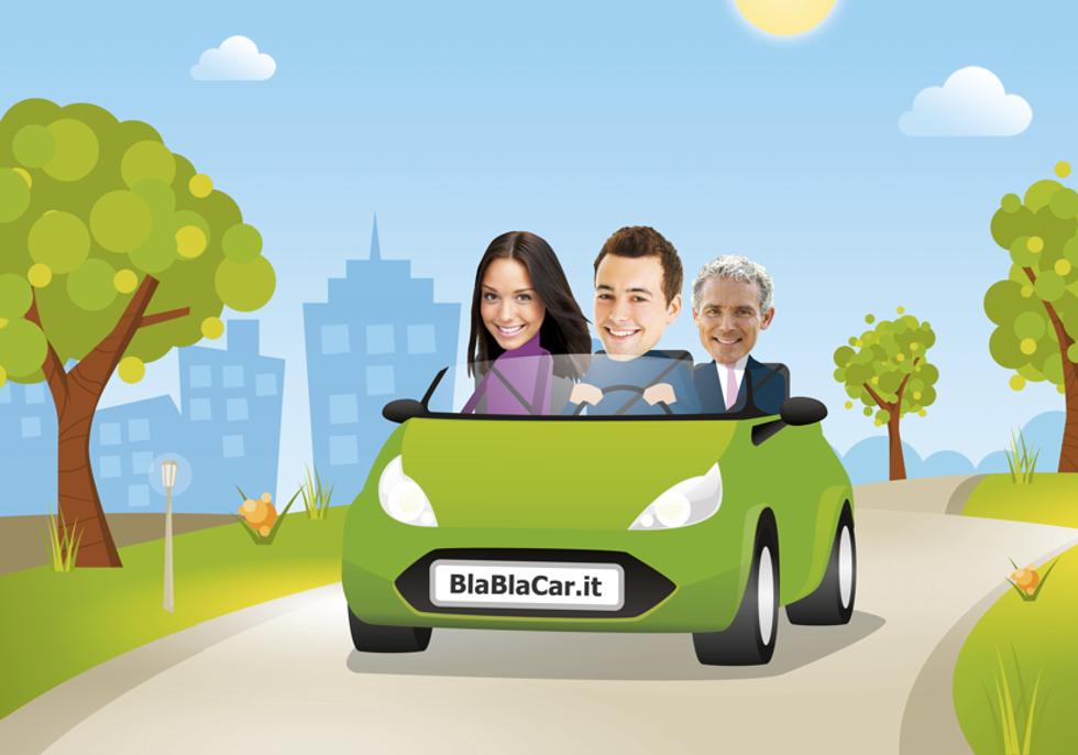 Blablacar: il boom del sito che propone di condividere l'auto per i viaggi