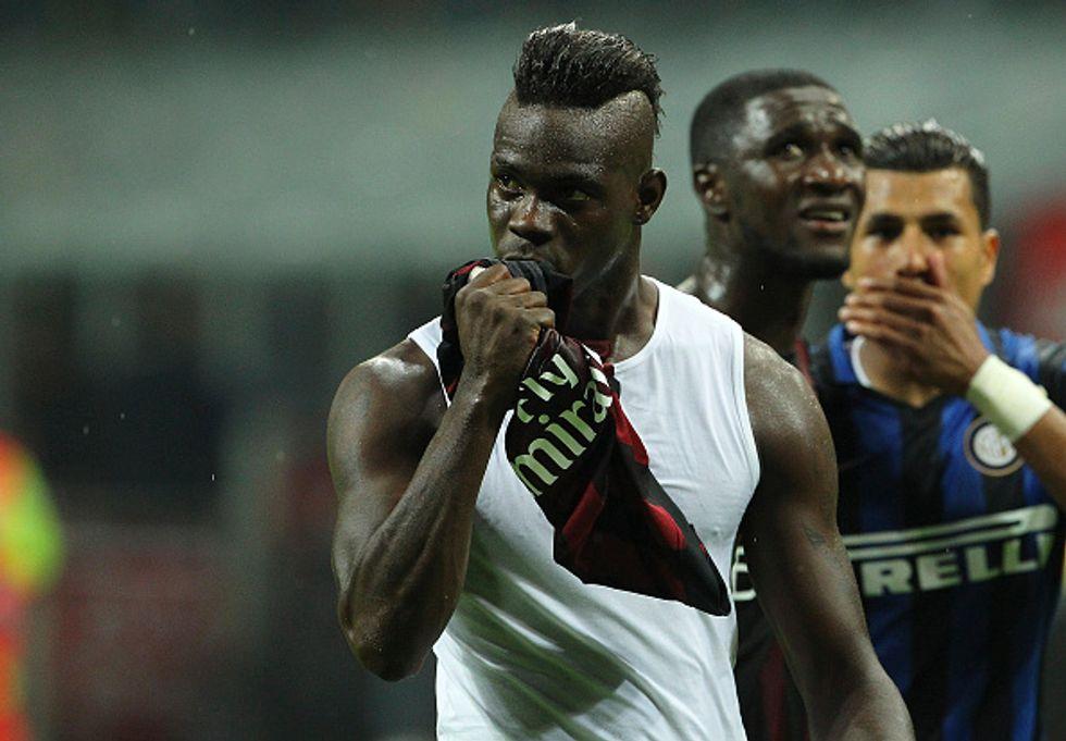 Balotelli e Rossi, messaggi a Conte. L'Italia ritrova i suoi attaccanti?