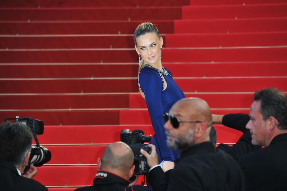 Bar Refaeli, nozze in vista per la super top model
