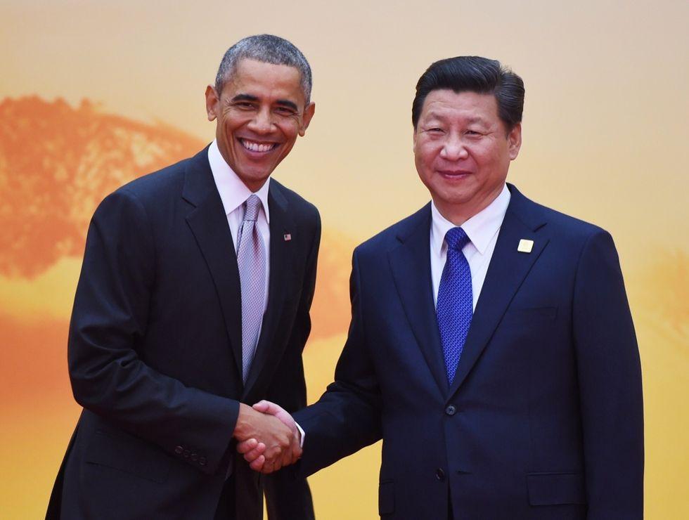 Cina contro Usa: la guerra si fa in banca