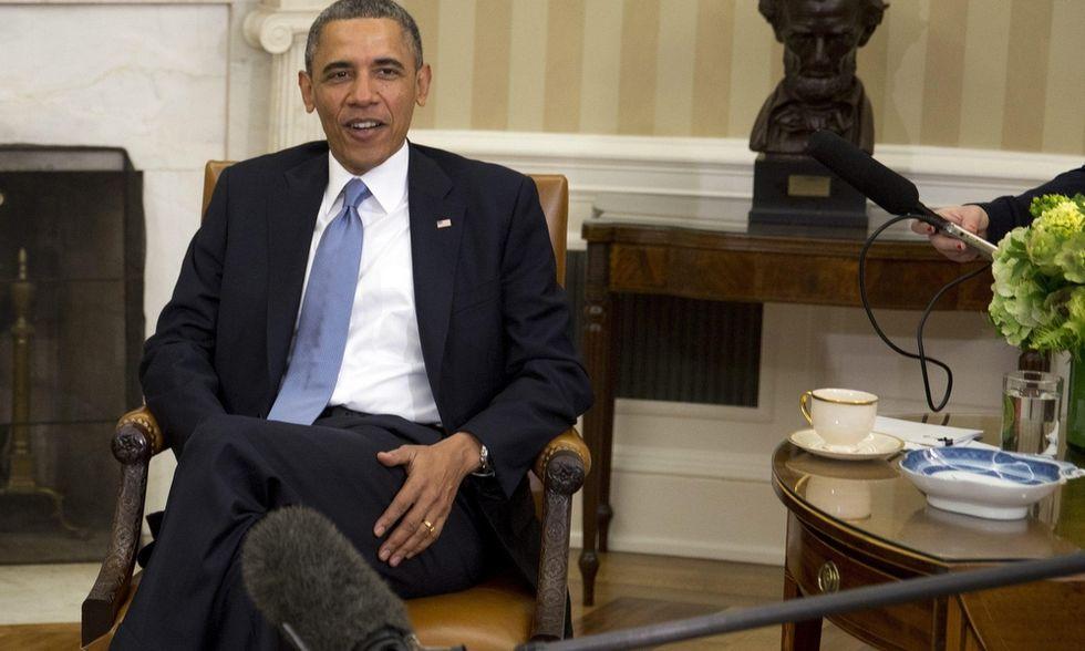 Barack Obama è peggio di Richard Nixon?