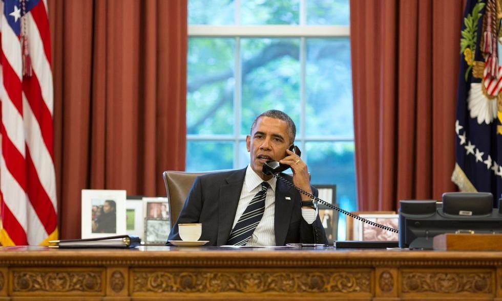 Obama, l'accordo con l'Iran sarebbe un capolavoro