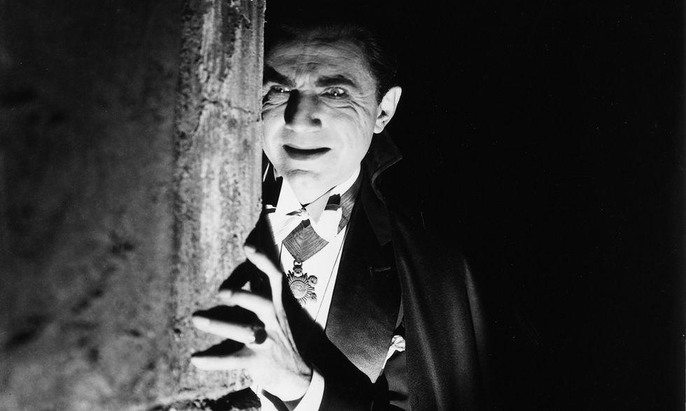I grandi classici dell'horror, il ritorno di Dracula