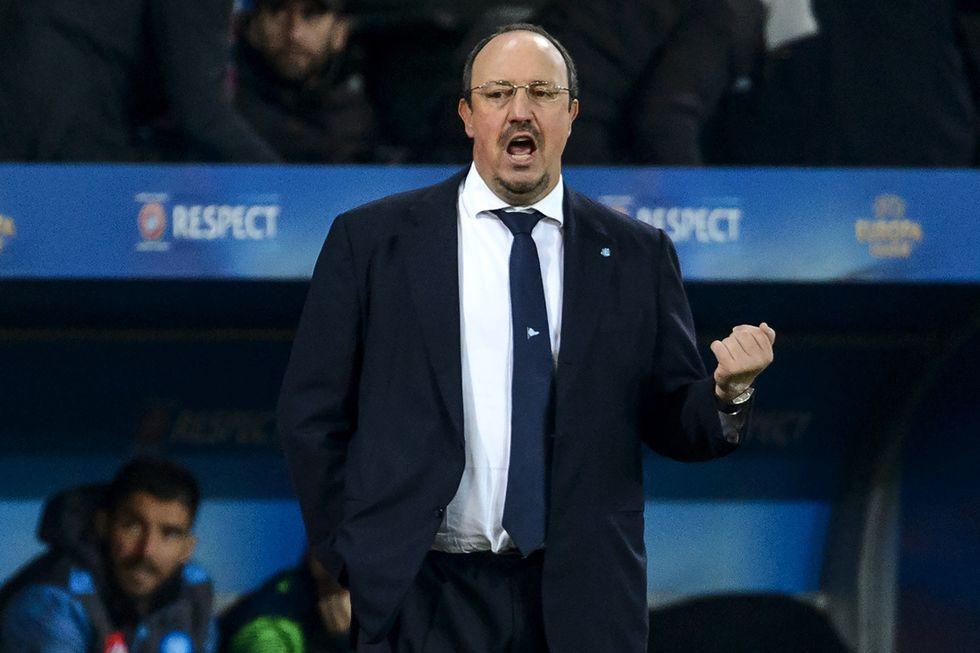 Real Madrid: ufficiale Benitez, contratto di tre anni
