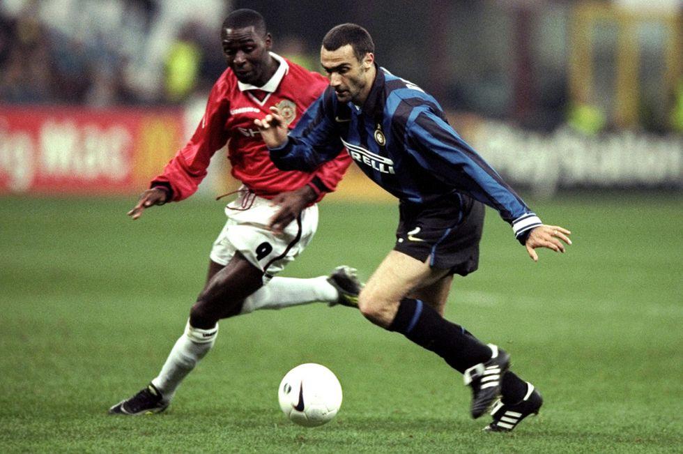 Beppe Bergomi e l'inconsapevole addio all'Inter