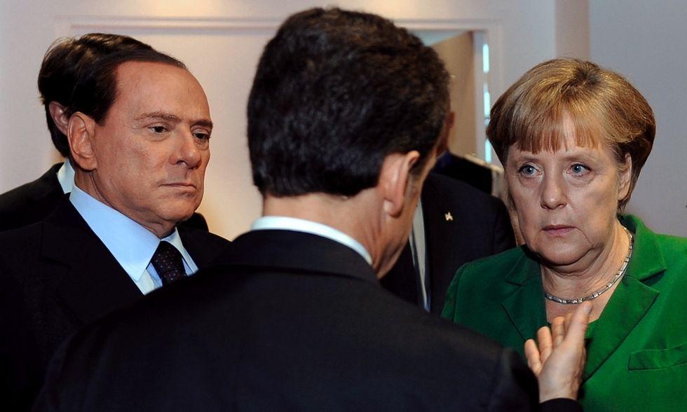 Berlusconi spiato dalla Nsa: l'Italia vuole chiarimenti dagli Usa