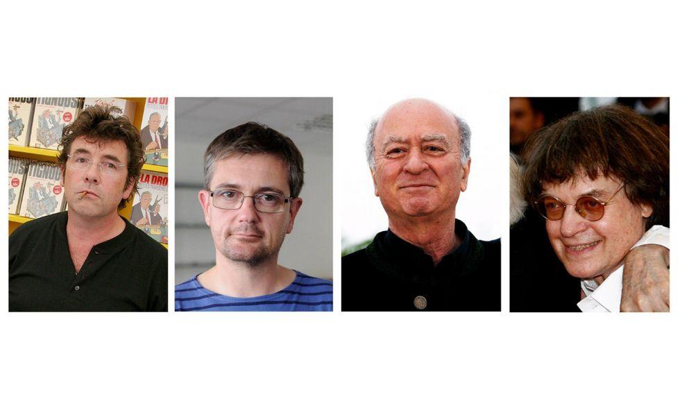 Charlie Hebdo, le matite bersaglio degli assassini