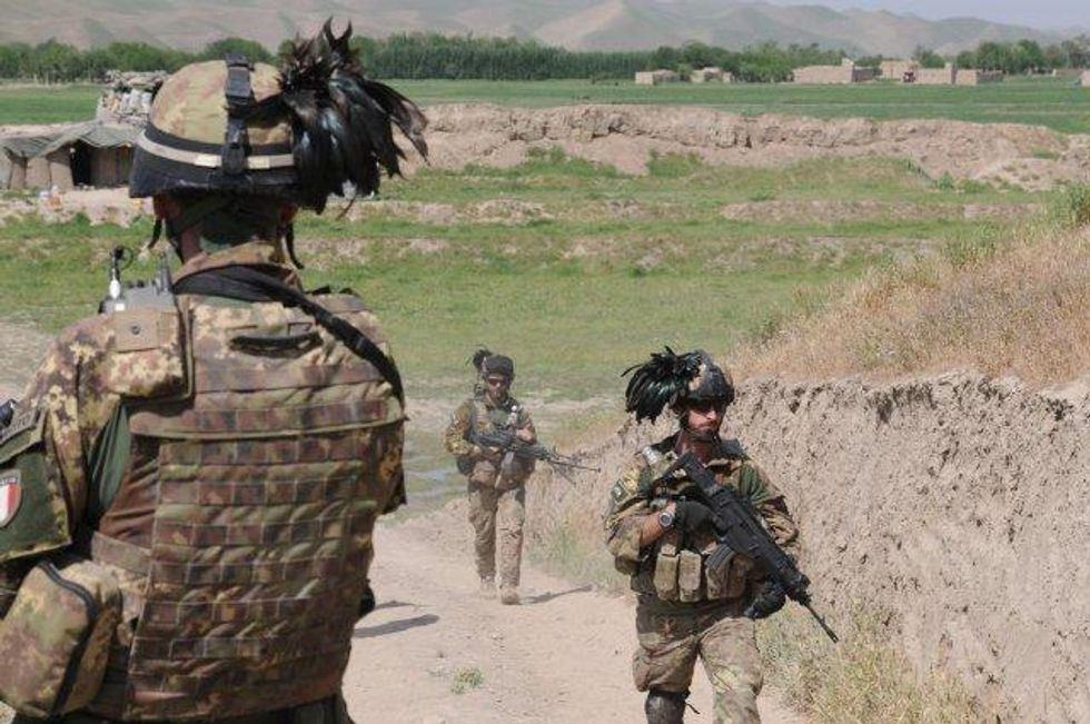 Afghanistan: transizione o ritirata?