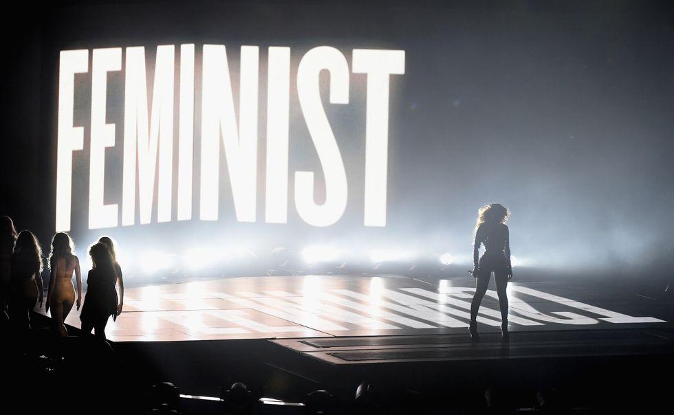 Beyoncè e la rabbia delle femministe