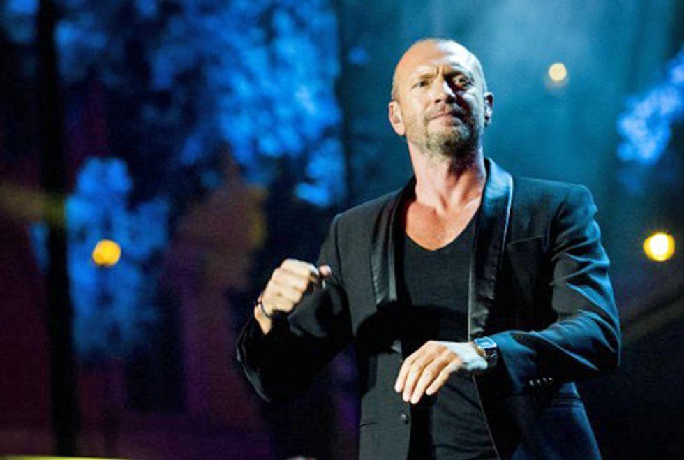 "Ascolti 11/07: testa a testa tra ""Music Festival"" e ""Superquark"""