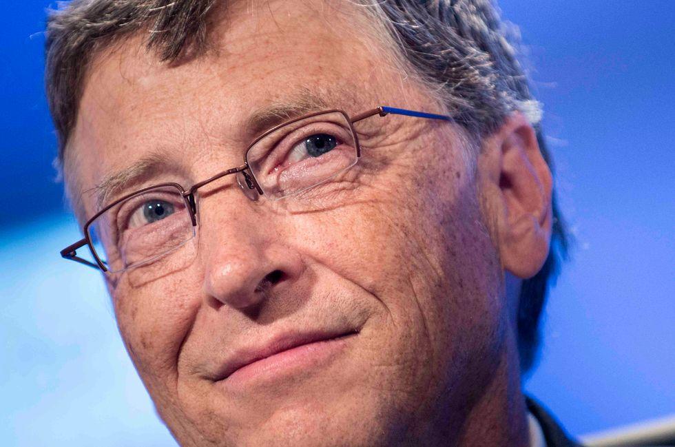 Chi sono i dieci uomini più ricchi del mondo nel 2013