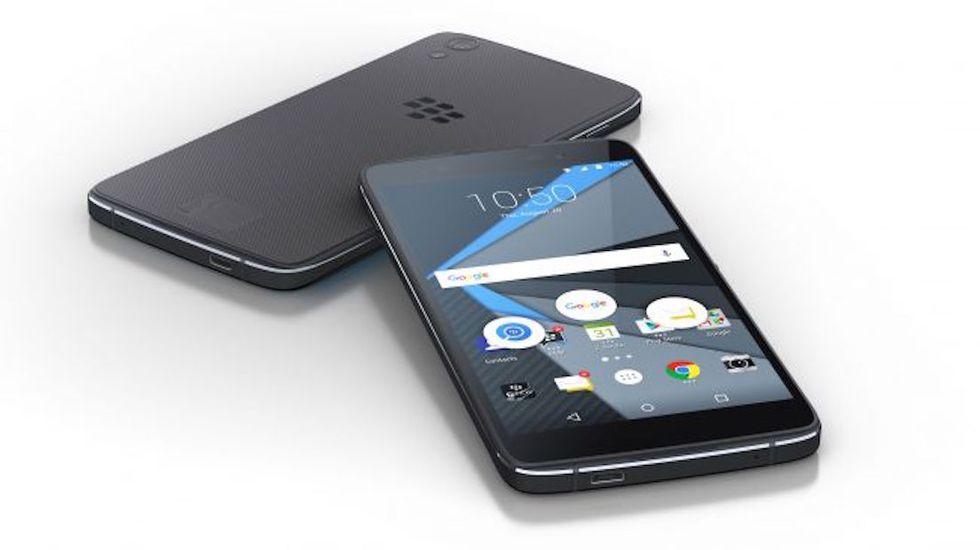 BlackBerryDTEK50
