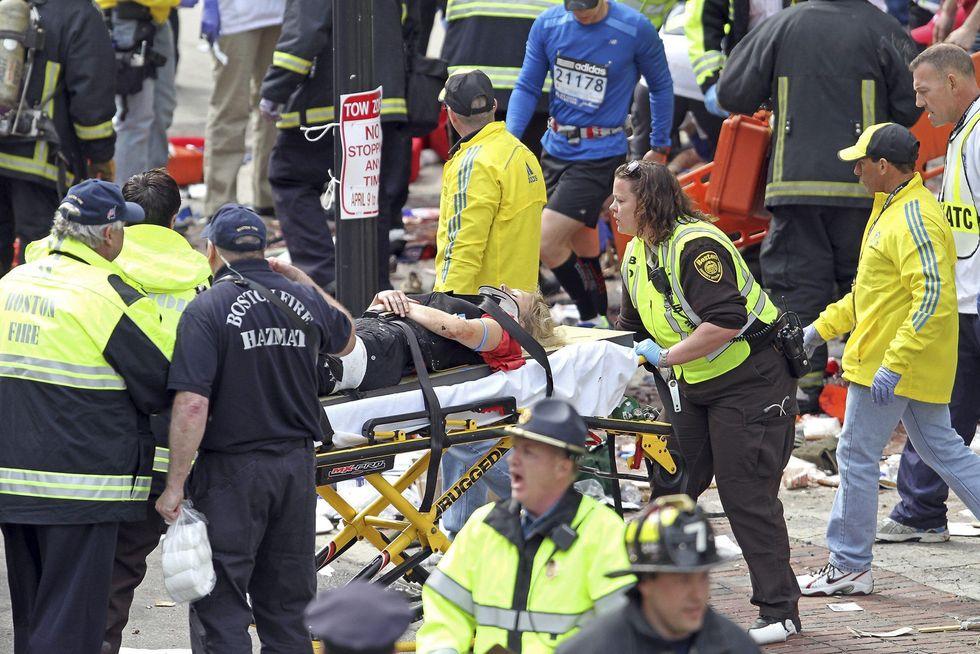 Sangue a Boston: l'altra faccia del Patriot's Day