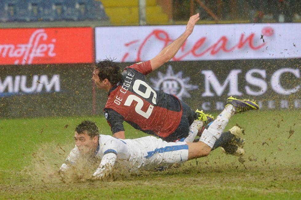 Crisi Inter: colpevoli ed innocenti