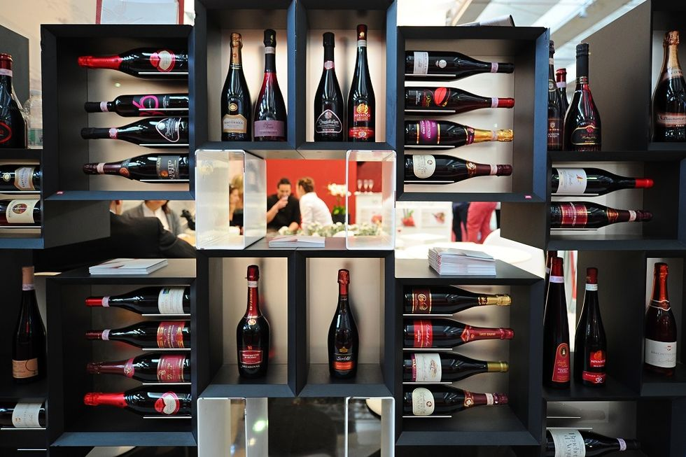 Welcome to Expo Milan 2015 Child-friendly Wine Pavilion