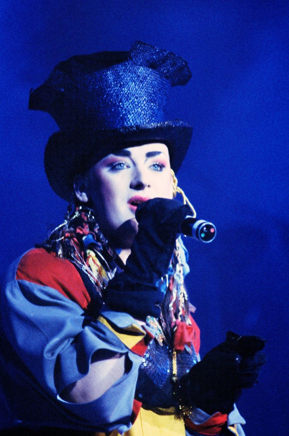 Da David Bowie agli Spandau Ballet, il racconto della musica e dei club nella Londra degli Anni '80