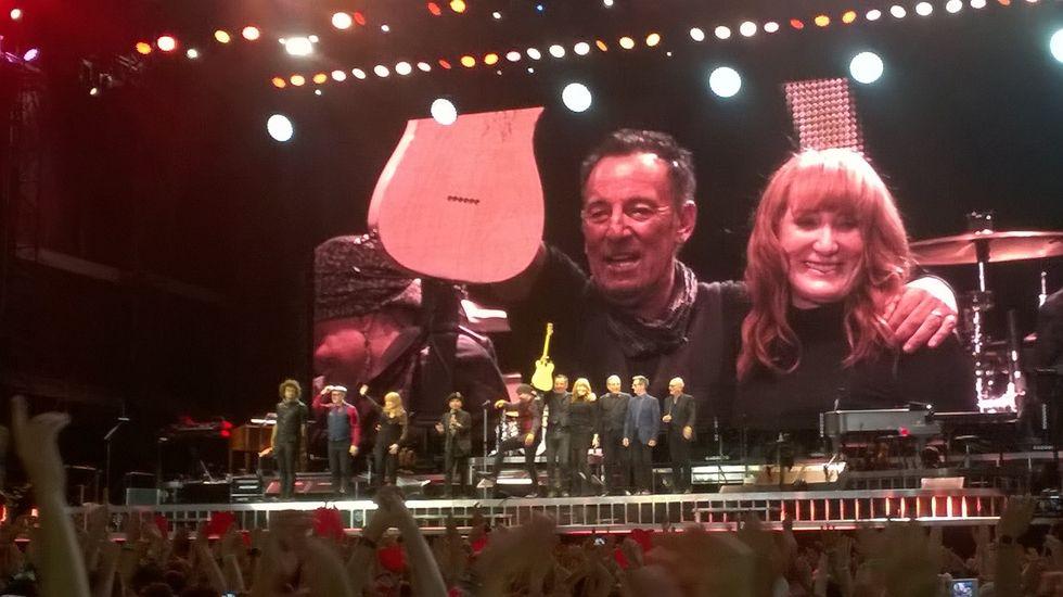 Bruce Springsteen: trionfo a Roma - Recensione, scaletta e video del Circo Massimo