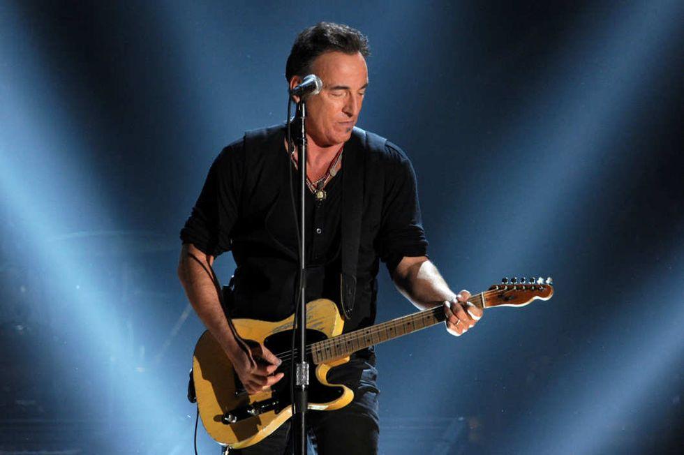 Bruce Springsteen secondo Alessandro Portelli: Badlands