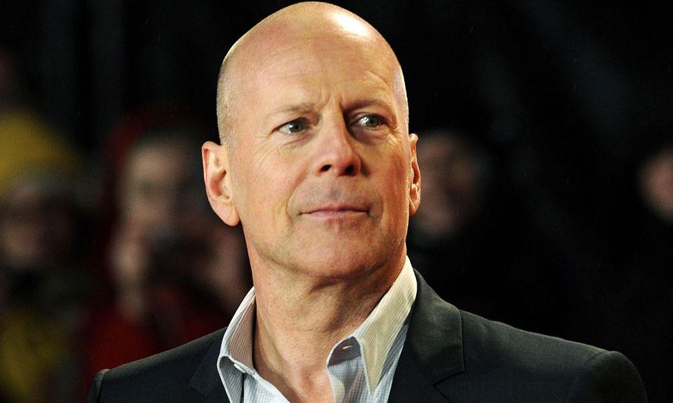 Bruce Willis, intervista al protagonista di Die Hard