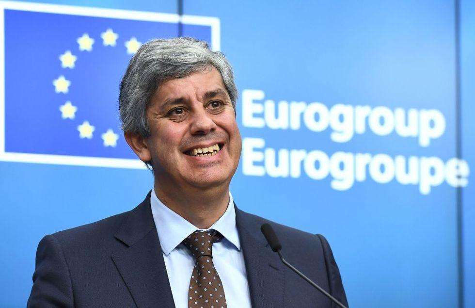 Eurogruppo: Centeno, il socialista che ha salvato il Portogallo dal default