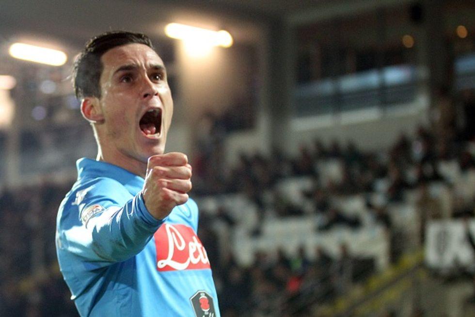 Il Napoli non si ferma più. Europa League, sorrisi italiani