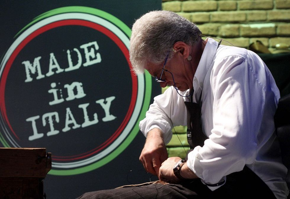 """Assessing """"Made in Italy"""" success as marketing strategy"""